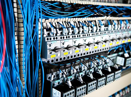 Installazioni Elettrostrumentali Grin